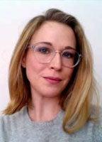 Aimee Inglis Headshot