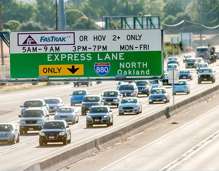 Express Lane California >> Bay Area Express Lanes Operate Coordinate Our Work