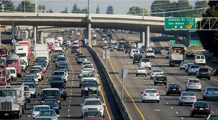 Whats An Hov Lane Caltrans State Of California >> Managed Lanes Implementation Plan Operate Coordinate Our Work