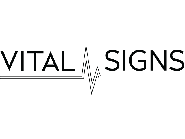 Vital Signs logo