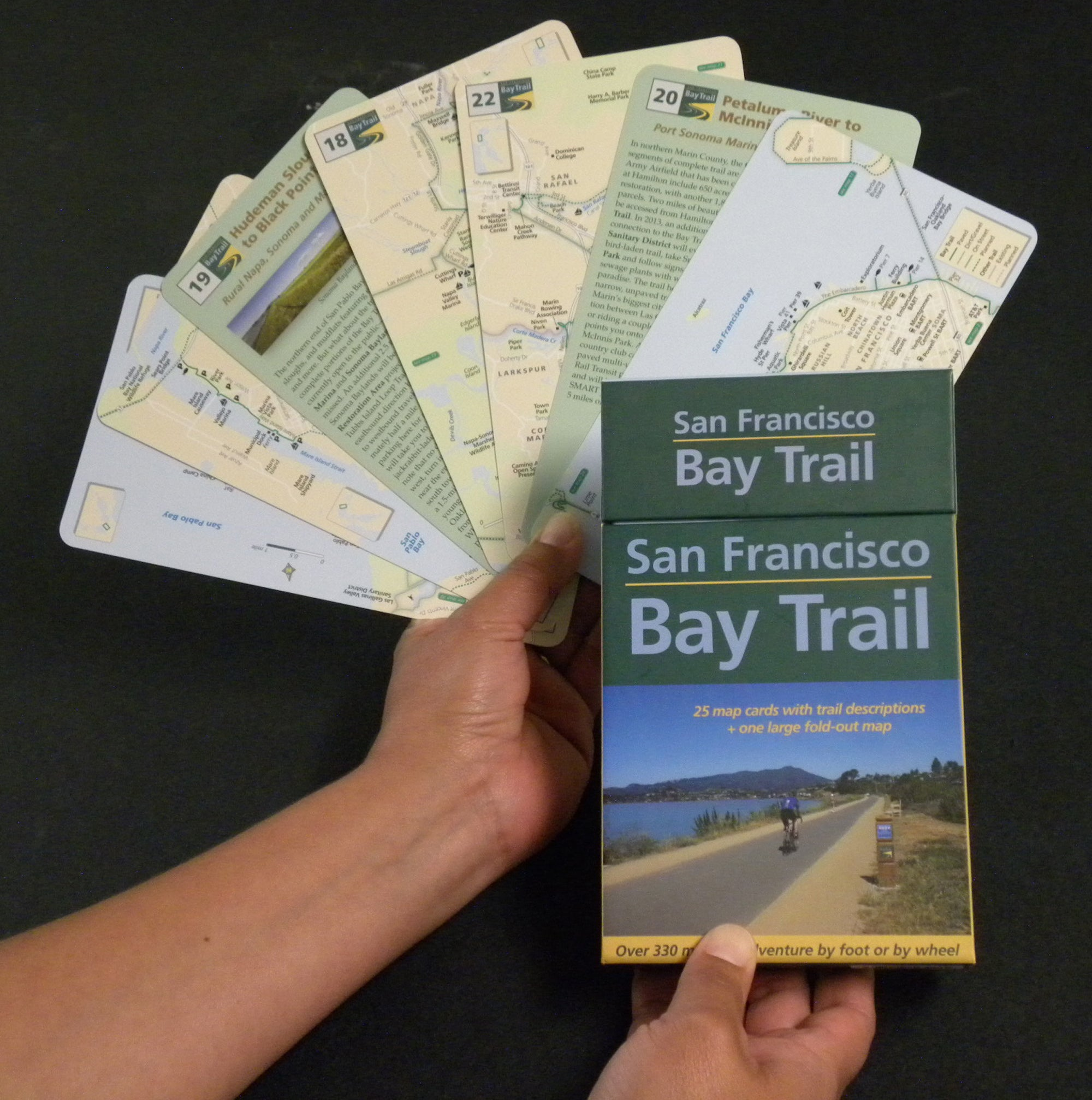 New San Francisco Bay Trail Maps Now Available   News ... San Francisco Bay Trail Map on lake del valle trail map, santa cruz mountains trail map, joaquin miller park trail map, upper tampa bay trail map, lake lopez campsite map, marin county trail map, liberty state park trail map, eel river trail map, torrey pines state reserve trail map, hollywood trail map, ventura river trail map, monterey bay trail map, united states trail map, three creek lake oregon map, south lake tahoe trail map, china camp state park trail map, la jolla trail map, wissahickon valley park trail map, mokelumne coast to crest trail map, bay bridge bike trail map,