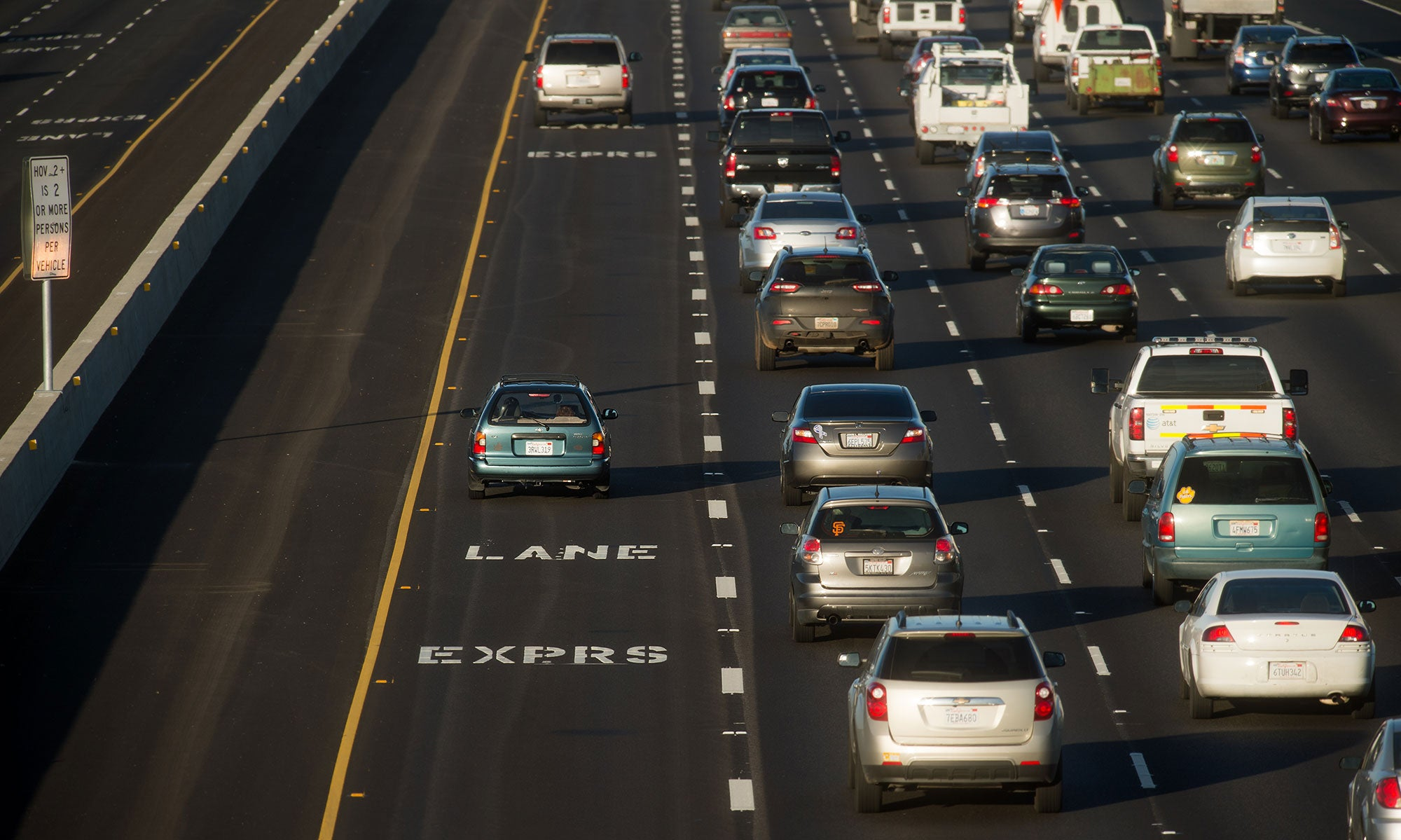 Participate in Two Public Hearings on the Express Lane ...