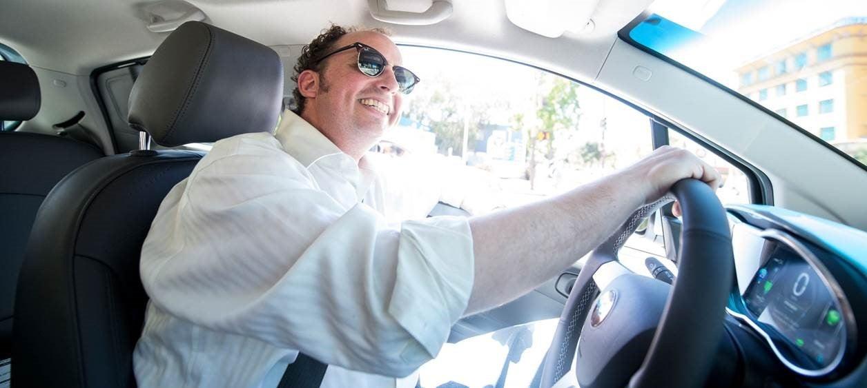 Bay Area Drive Smart