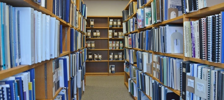 MTC-ABAG Library