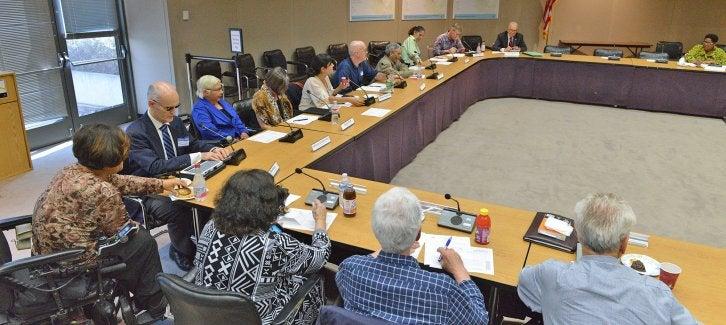 Policy Advisory Council