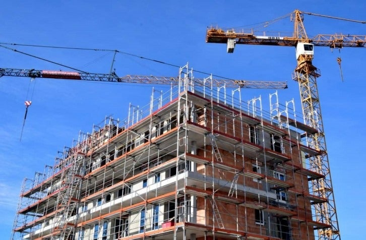 New Vital Signs Data Sluggish Housing Production Tightens