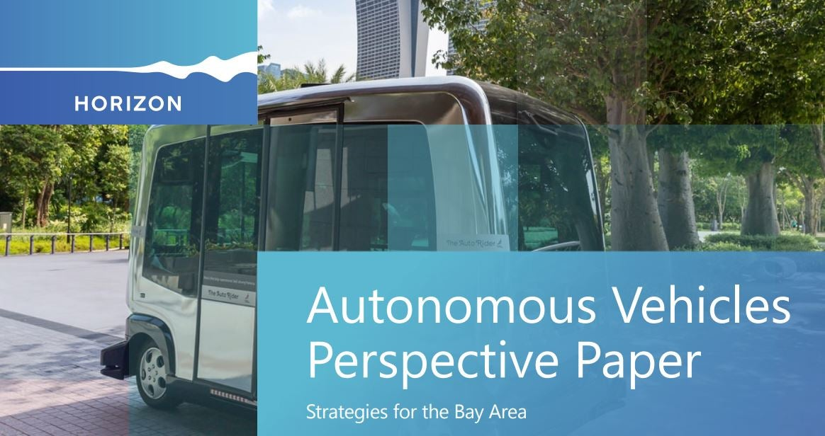 autonomous vehicles cover image