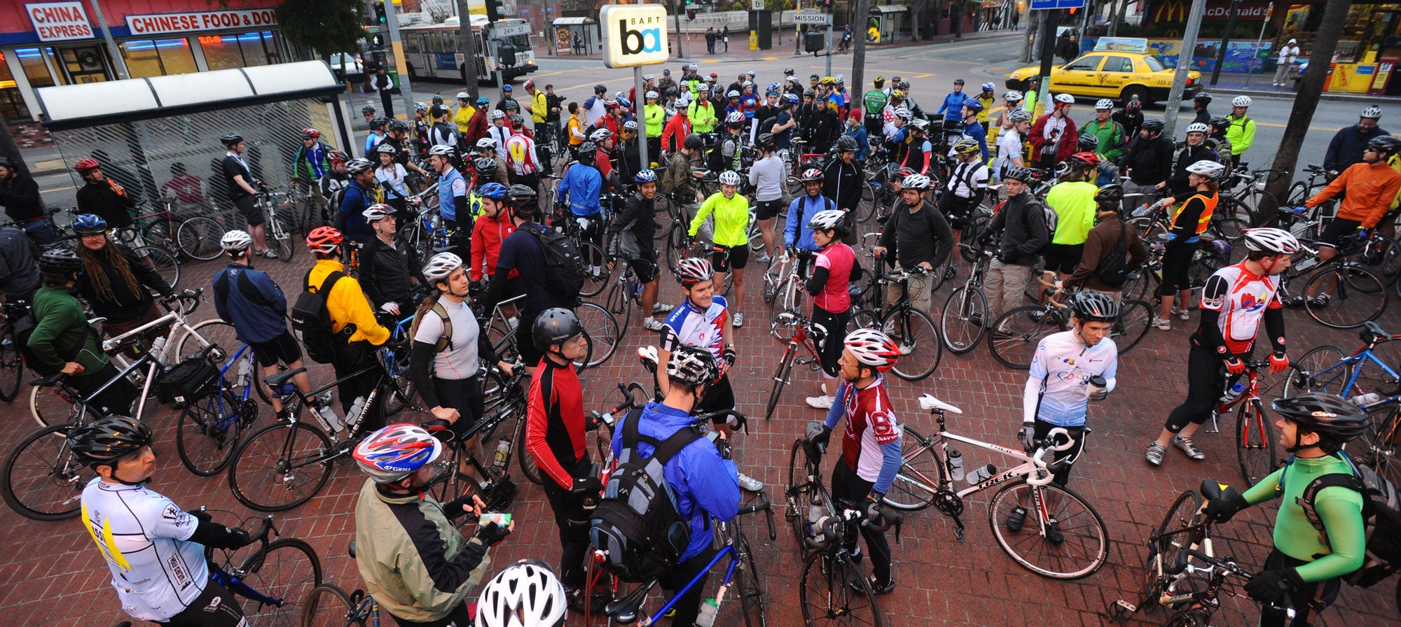 Commuters are encouraged to incorporate bicycling into their daily routines on May 11.