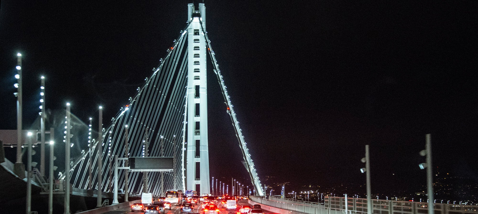 Crossings: Perspective Paper Weighs Options for New Transbay Bridges, Tunnels