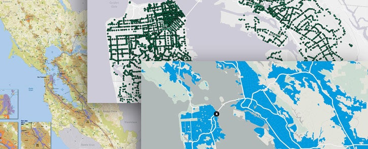 Maps Metropolitan Transportation Commission Understand your tax rate, and the average costs of property taxes in your area. metropolitan transportation commission
