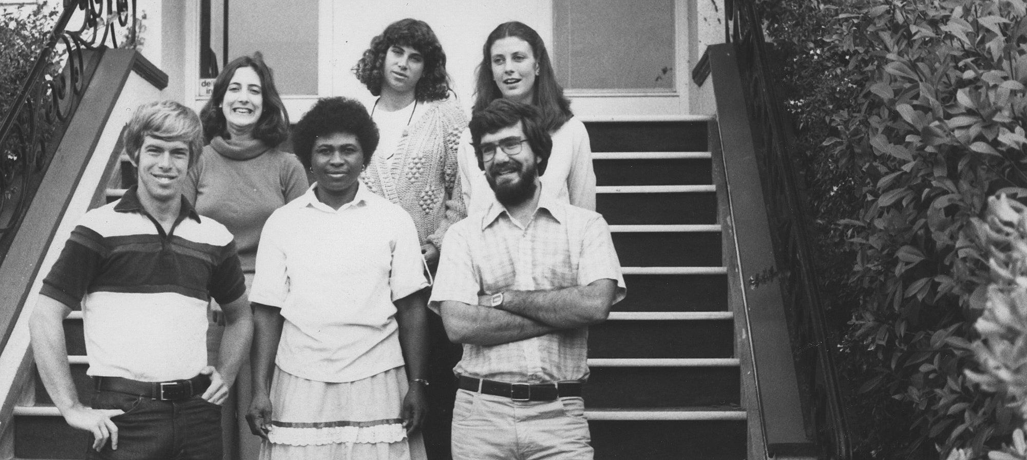 1982 interns