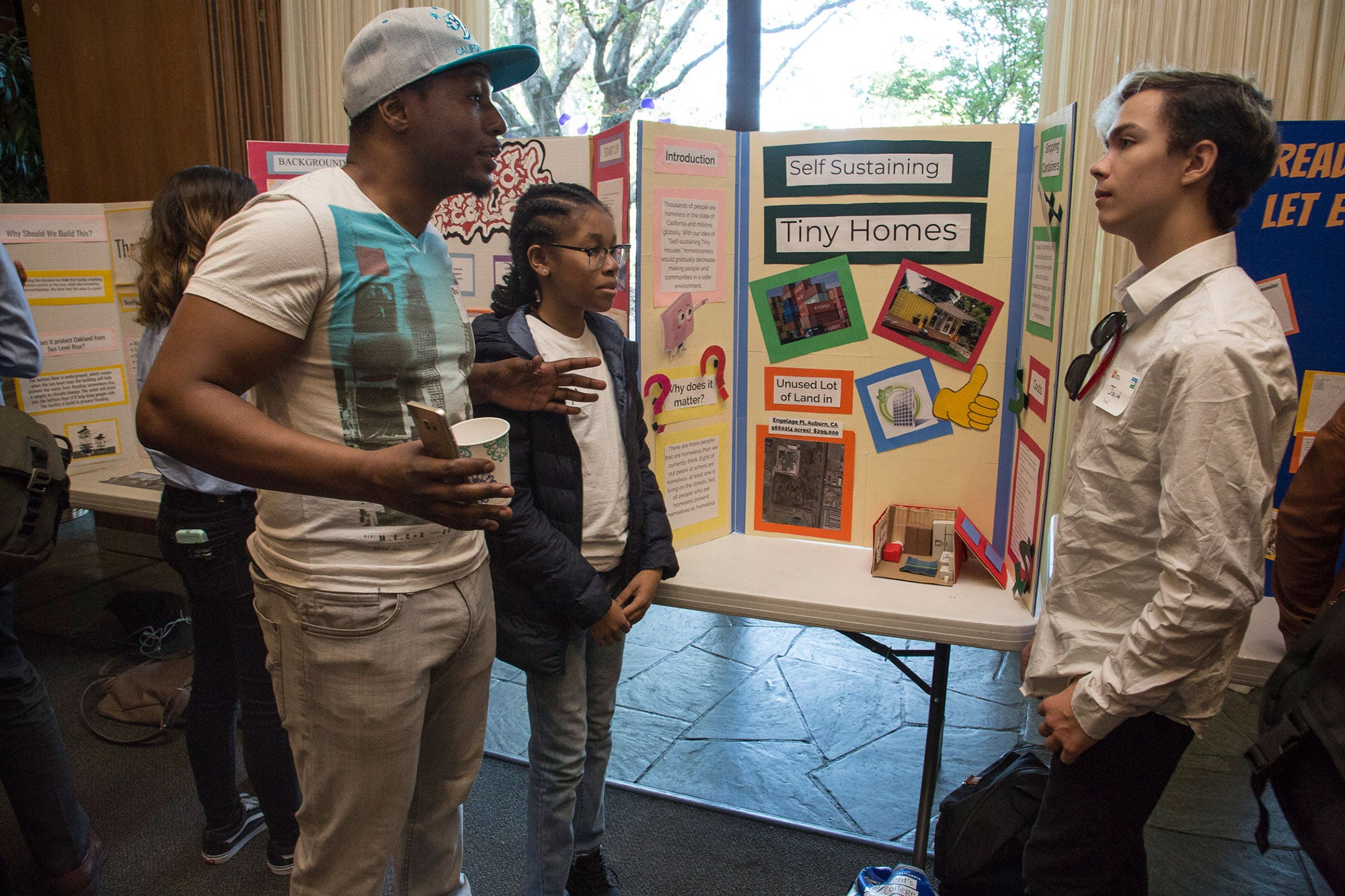 Resilient by Design Youth Challenge