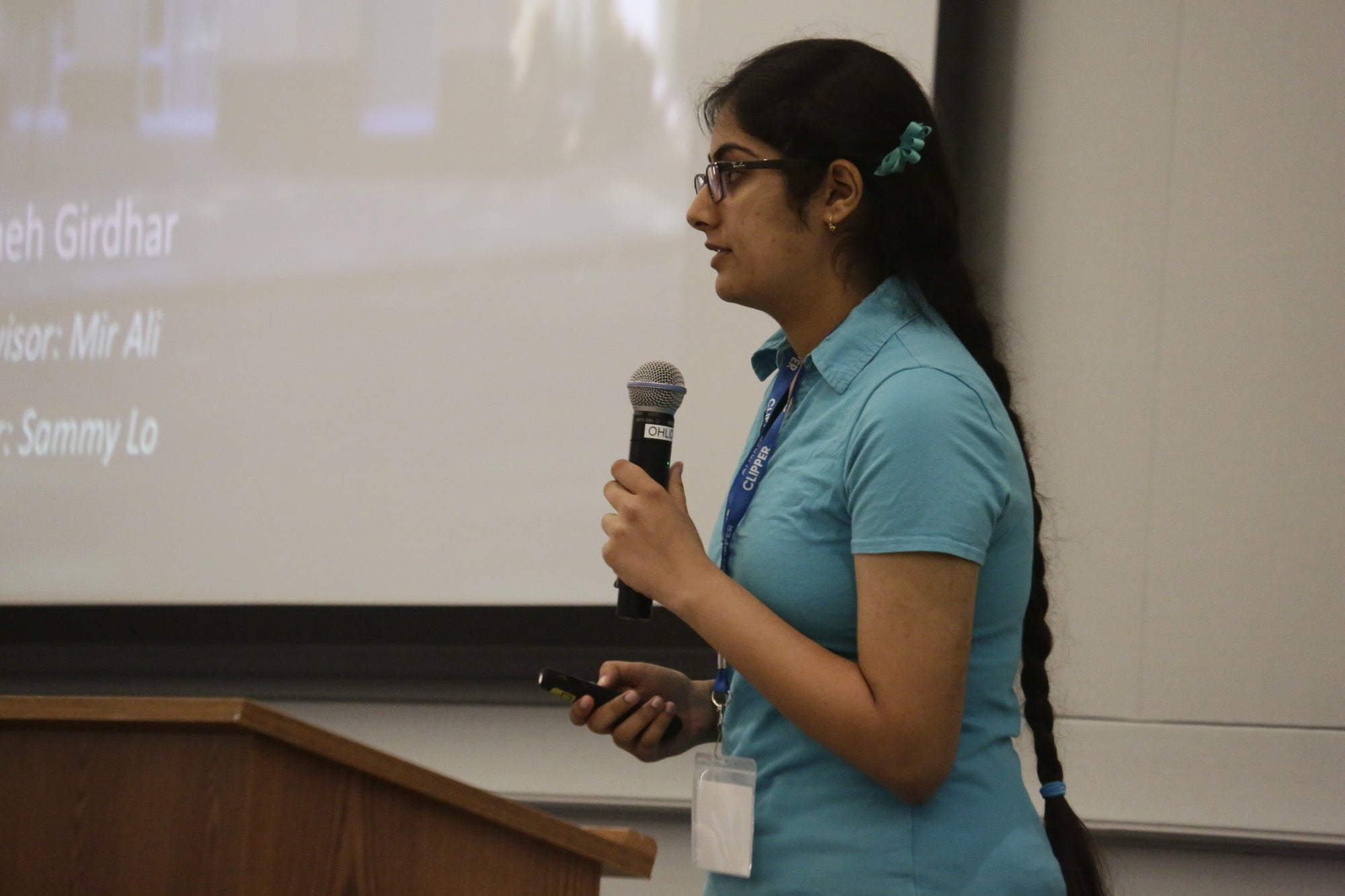 MTC 2016 High School Internship Final Presentations