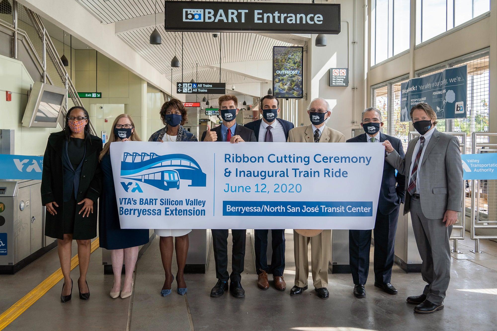 Photo: Santa Clara Valley Transportation Authority