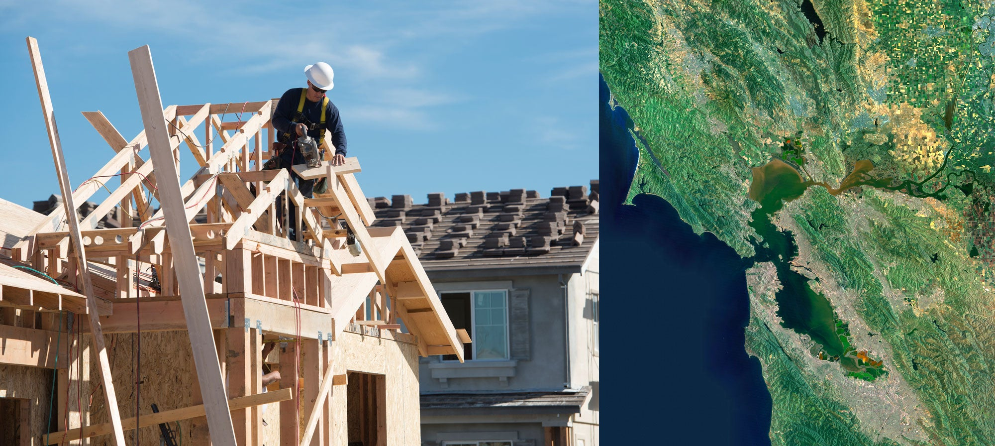 Regional Agencies, Local Governments Take New Steps to Solve Bay Area Housing Problems