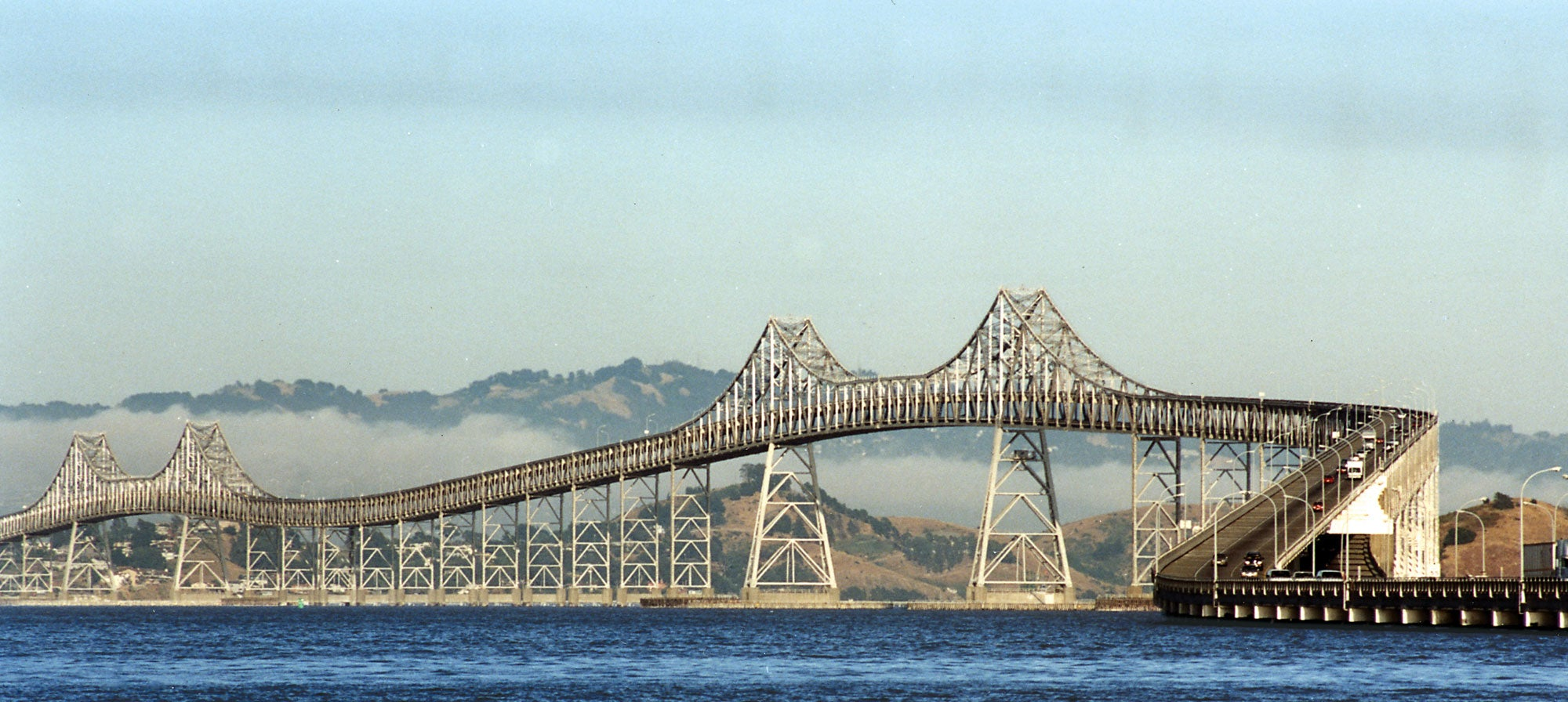 Richmond-San Rafael Bridge
