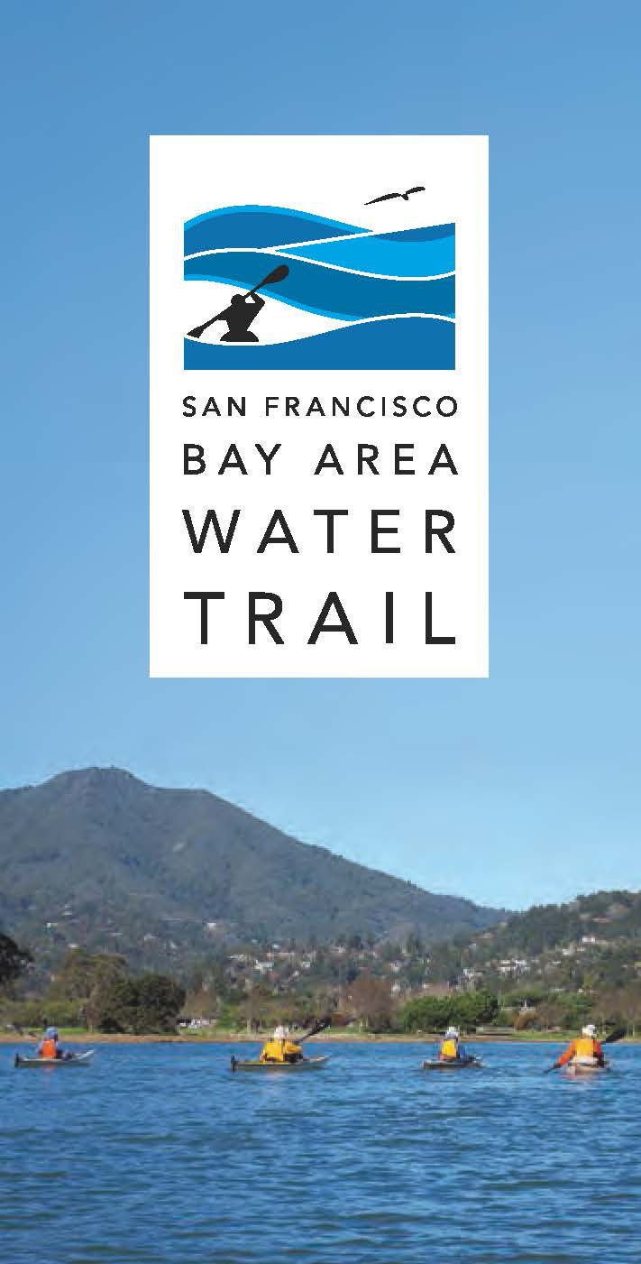 The Bay Area Water Trail