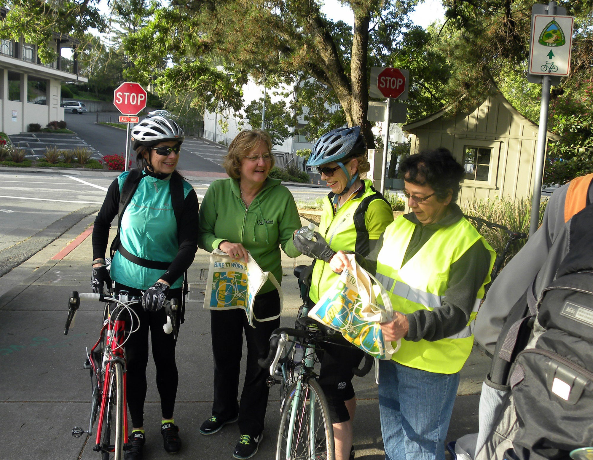 BTWD 2014 in Contra Costa County