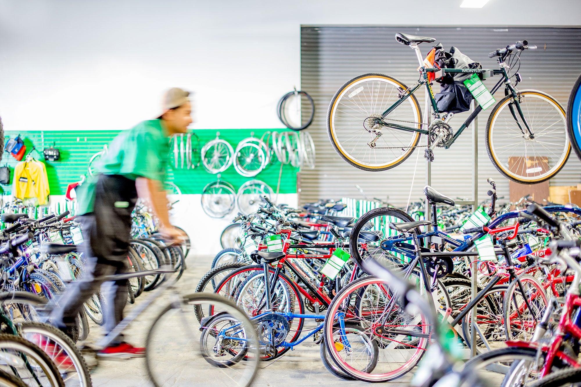 Good Karma Bikes