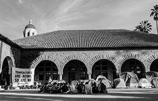 Hanna Payne, Stanford University