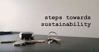 "Amy T., Mountain View High School ""Steps to Sustainability"""
